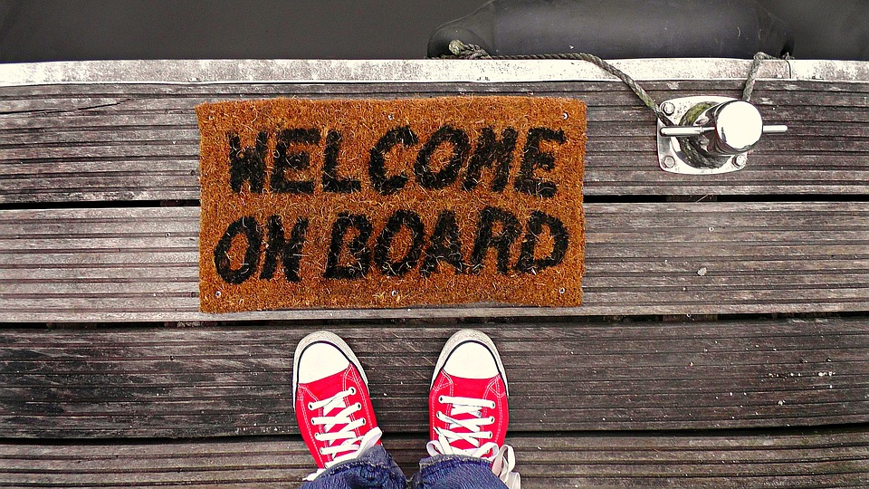 Добро пожаловать в блог SUPA!